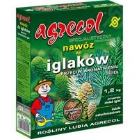"""Удобрение """"Agreсol"""" Хвоя 1,2 кг"""