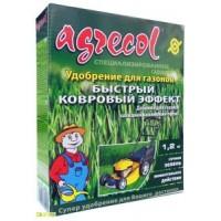 """Удобрение """"Agreсol"""" Газон килимовий ефект 1,2кг"""