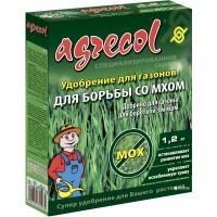 "Удобрение ""Agreсol"" Газон от мха 1,2 кг"
