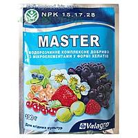 Удобрение Ф-Мастер для ягод 100г.