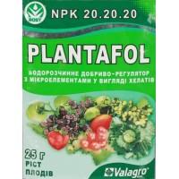Удобрение Ф-Плантафол 20-20-20