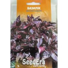 Семена базилик Фиолетовый 5г.
