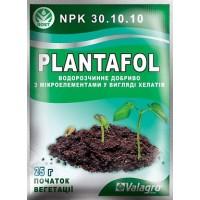 Удобрение Ф-Плантафол 30-10-10