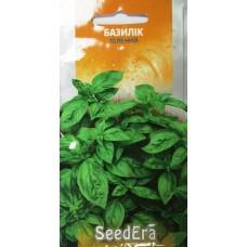 Семена базилик Зеленый 0,5г.