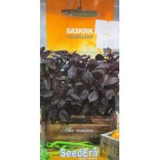 Семена базилик Фиолетовый итальянский 0,5г.