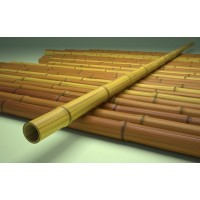 Бамбук для декора 120 см