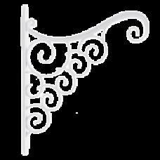 Аккант белый