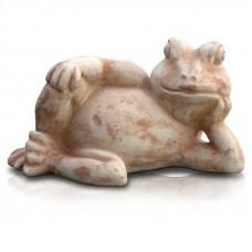 Лежачая жаба
