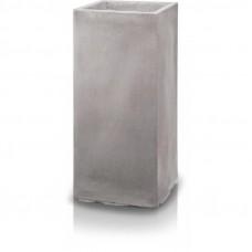 Вазон квадратный (высокий)
