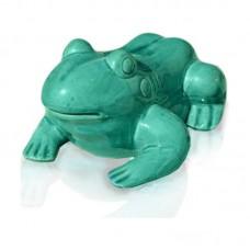 Стеклянная жаба